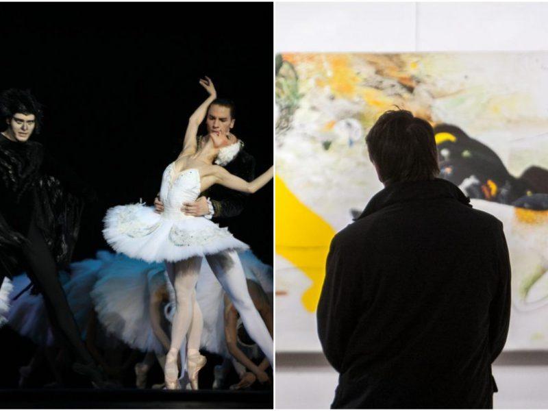 Į Vyriausybės kultūros ir meno premijas pretenduoja 40 kūrėjų bei kultūros atstovų