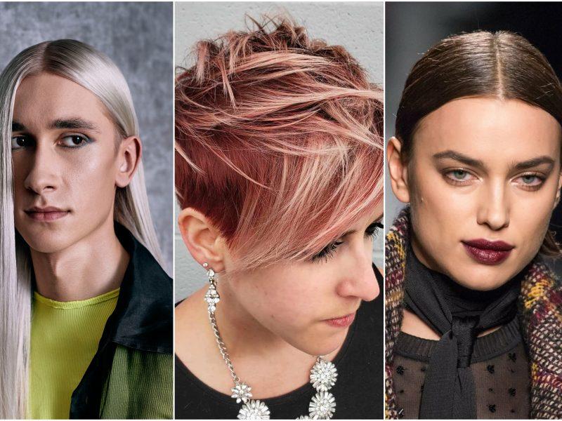 Plaukų grožio tendencijos: moderni klasika ir drąsūs sprendimai