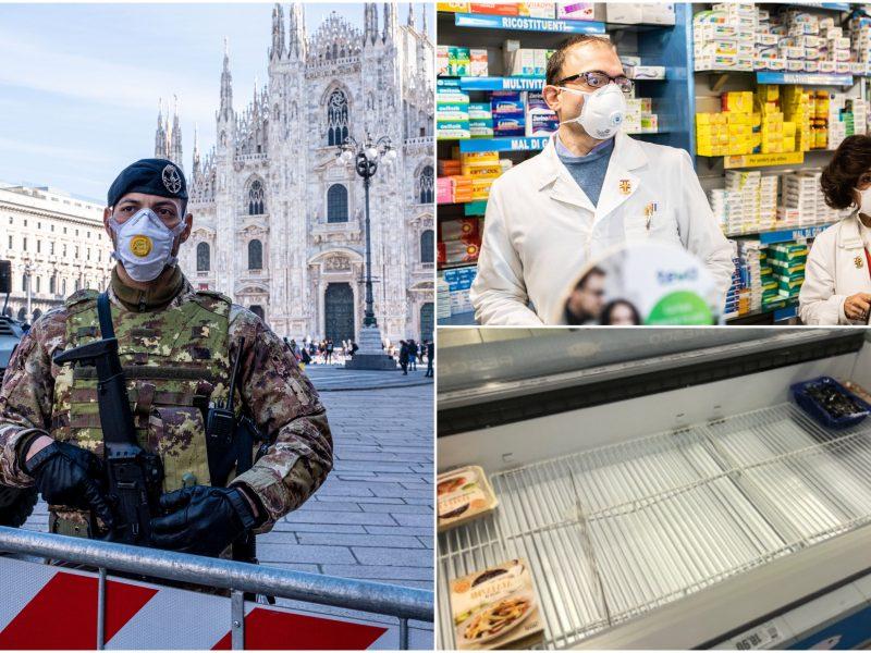 Kaip dirbsime po epidemijos: kiek iš mūsų linkę atsisakyti darbo vietos biure? - DELFI Darbas
