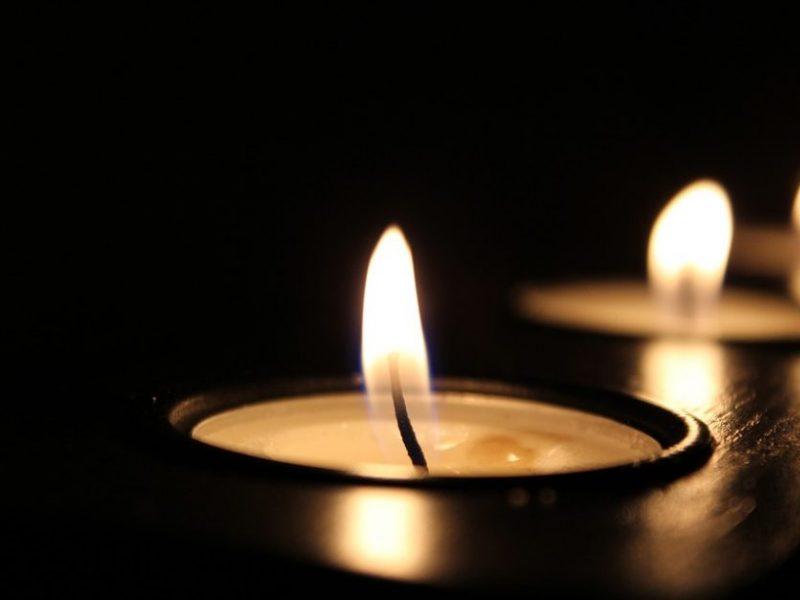 Siaubas Vilniuje: mirė iš šešto aukšto iškritęs vienerių vaikas