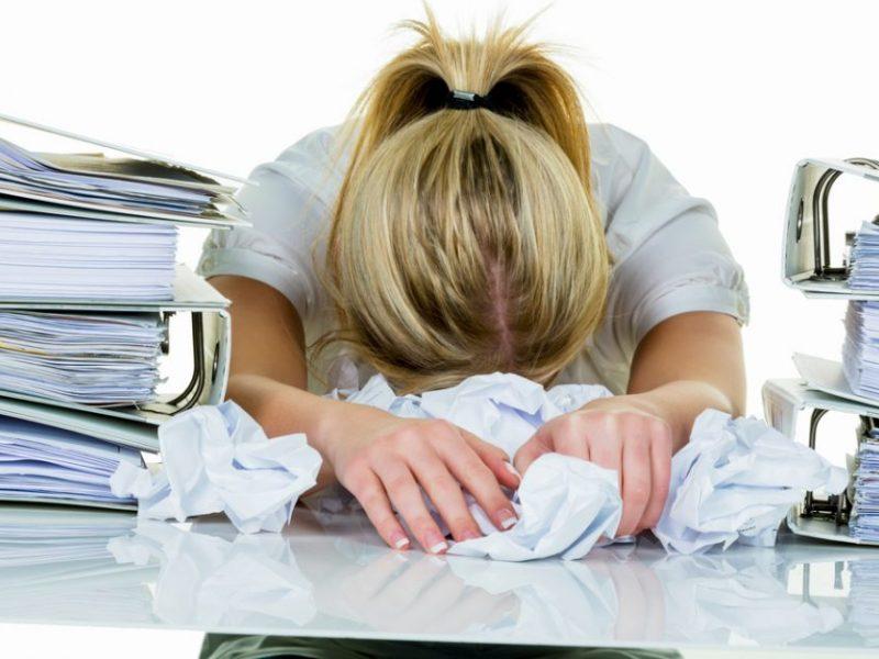 I. Ruginienė: darbuotojai bijo skųstis dėl darbo sąlygų ir saugos pažeidimų