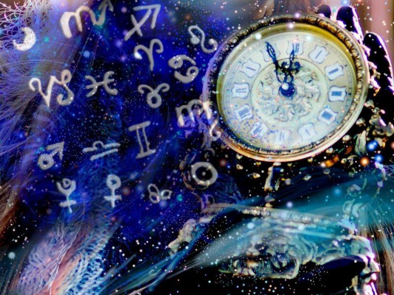 Astrologinė prognozė rugsėjo 2-8 d.