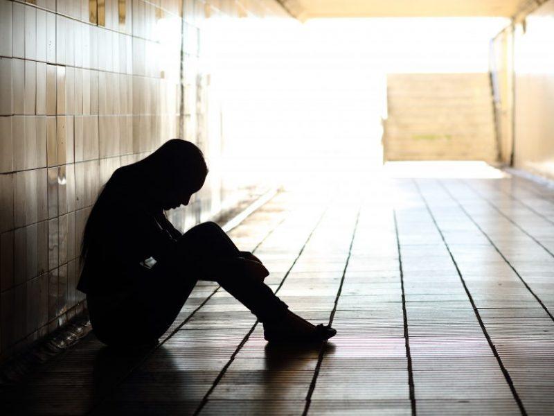 Žmonės, turintys psichinių sutrikimų: jaustis izoliuotu – tiksinti bomba