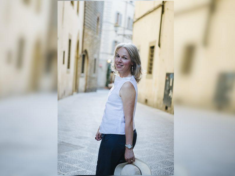 Gidė R. Abaravičiūtė: saulėtoji Florencija ilgisi turistų