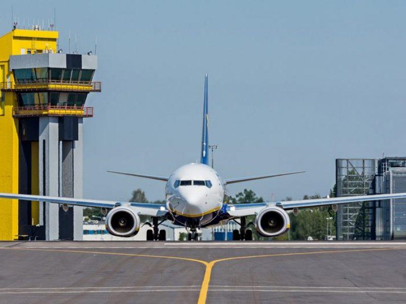Lietuvos oro uostai prisijungė prie tarptautinės COVID-19 saugos priemonių chartijos