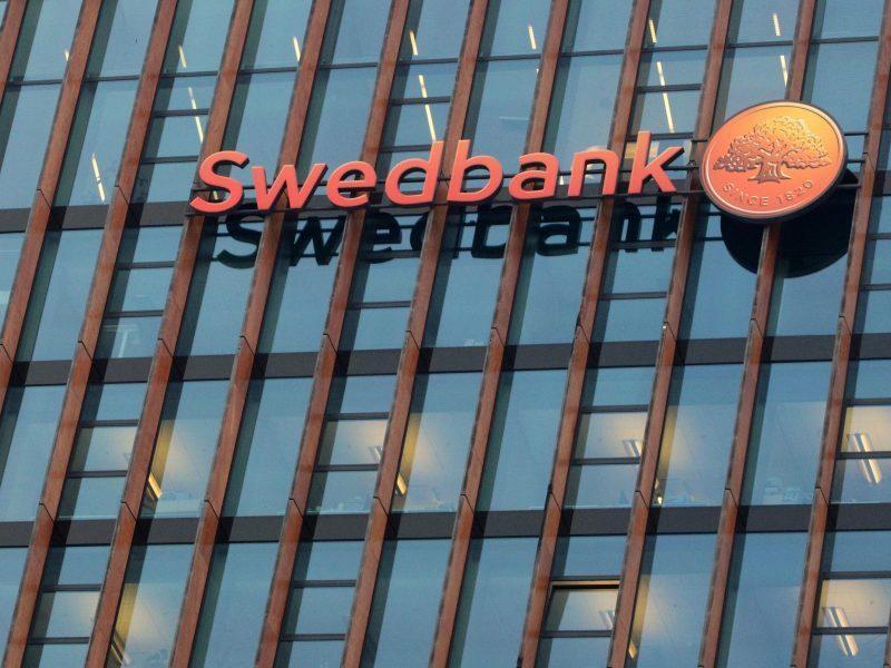 """""""Swedbank"""" skirs paramą gyventojams, labiausiai paveiktiems koronaviruso plitimo"""
