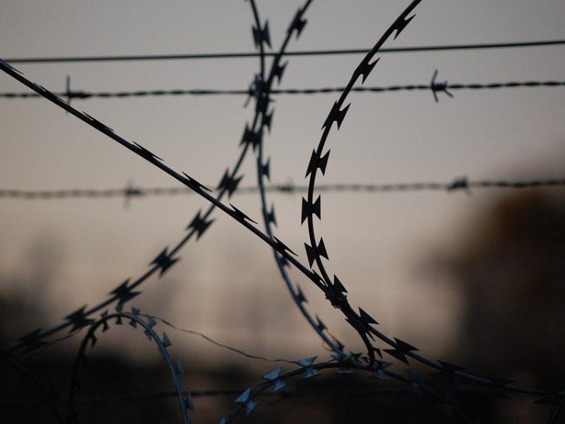 Liūdnai pagarsėjęs Rusijos neonacis M. Marcinkevičius rastas negyvas kalėjime