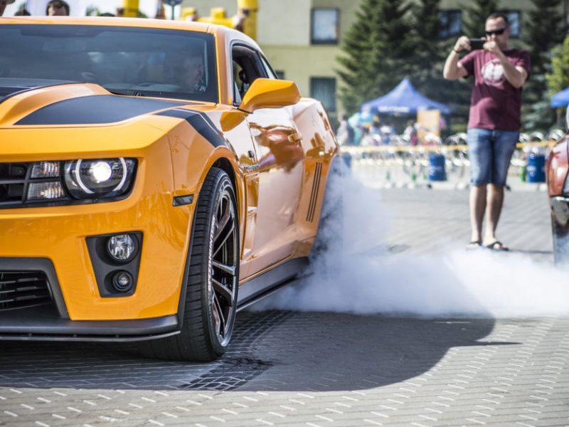 """""""Memel Motor Fest"""" festivalis Kaune: tai – garbė ir atsakomybė"""