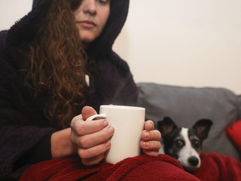 Specialistai įspėja: visoje Lietuvoje padidėjo sergamumas gripu