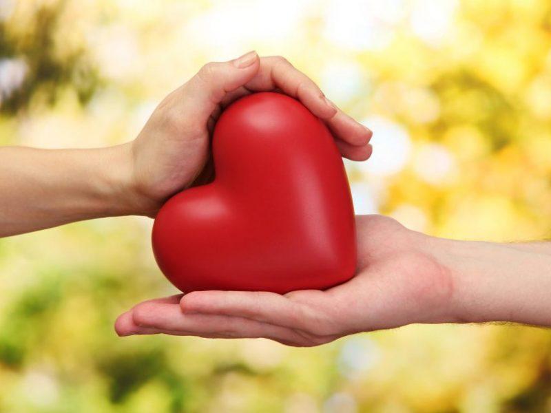 Pokalbis su psichologe: apie mirtį ir donorystę, kuri gali pakeisti gyvenimą