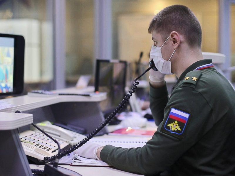 Rusija parengė grėsmių, dėl kurių gali vykdyti branduolinį atgrasymą, sąrašą