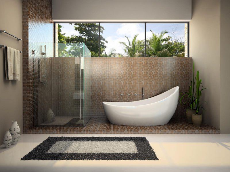 Vonios kambario kaina Lietuvoje: nuo 10 tūkst. iki 1 mln. litų