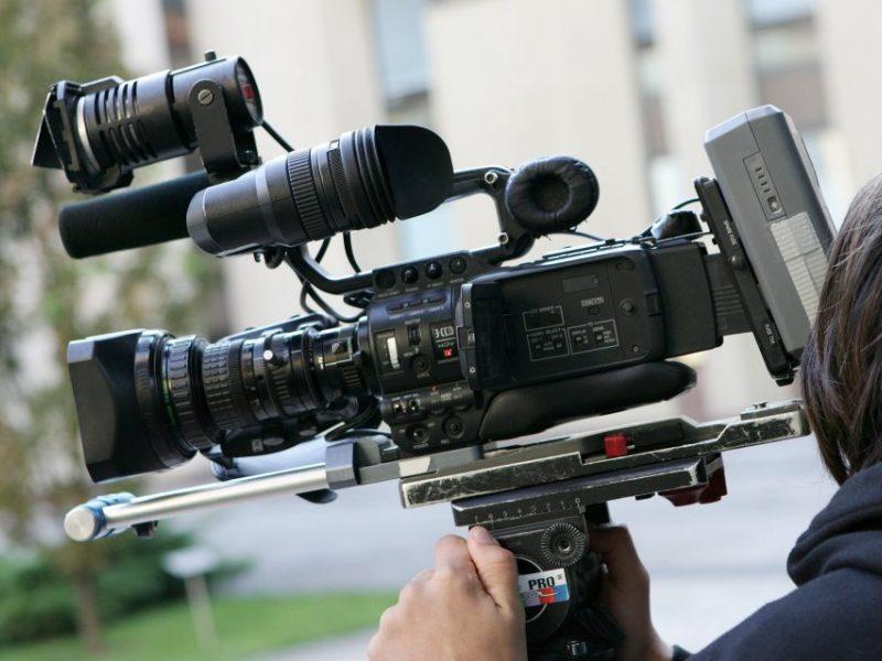 Vilniuje bus filmuojamos dvi lietuviškos kino juostos: laukia eismo ribojimai