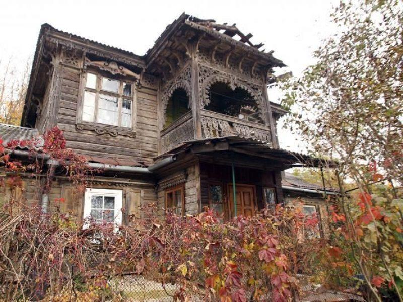 Naujas planas sostinės medinukui: ketinama įkurti medinės architektūros muziejų