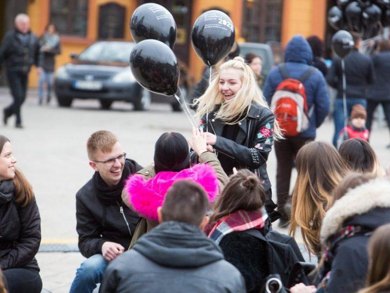 """""""Kaunas 2022"""" – vienu žingsniu arčiau kelyje į šiuolaikinę kultūros sostinę"""