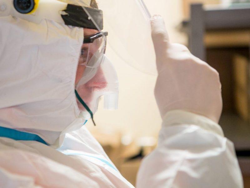 Karantinas kenkia darbo santykiams: skundai inspekcijai – ir iš medikų