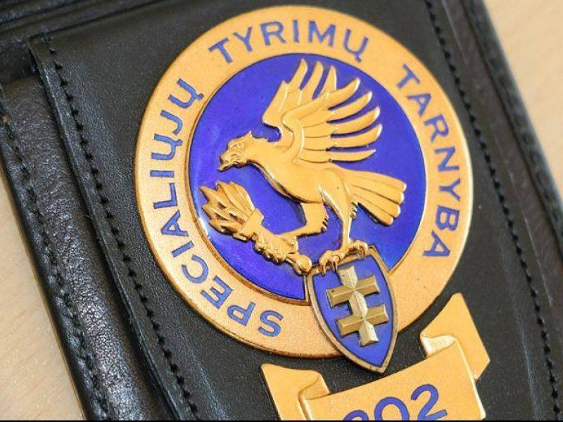 STT: Raseinių savivaldybės valdomose įmonėse – korupcijos rizikos