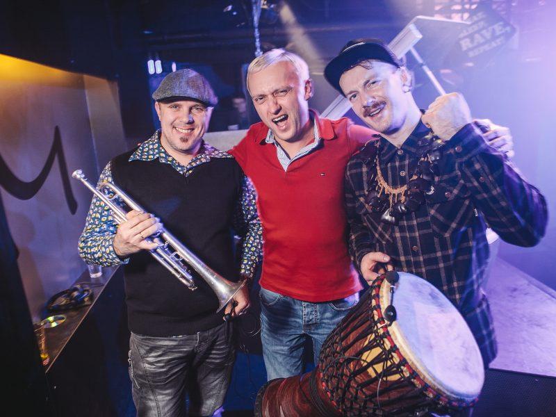 "Kauną ir vėl drebins festivalis ""Medusa Music Festival"""