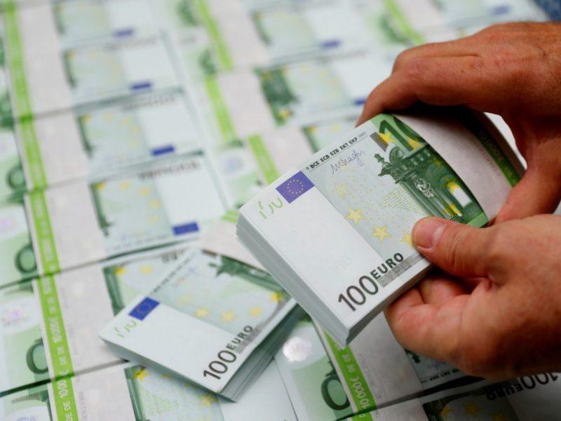 Bankų pelnai pranoko lūkesčius: nuo krizės laikų šoktelėjo rekordiškai