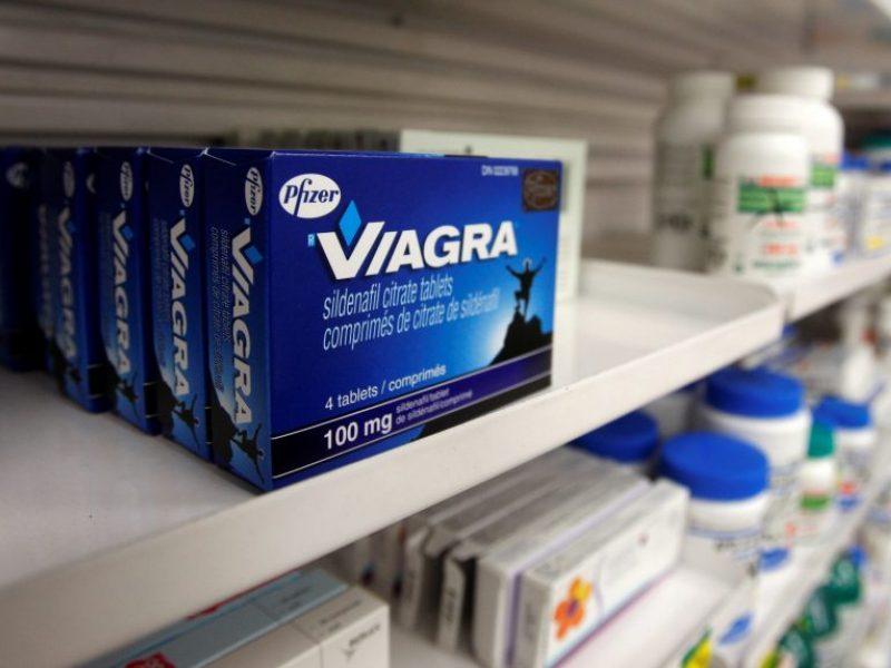 """Kelią skinasi galimybė įteisinti nereceptinę """"Viagrą"""""""