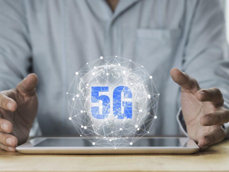 Tyrimas atskleidė, ko Lietuvos gyventojai tikisi ir dėl ko bijo 5G