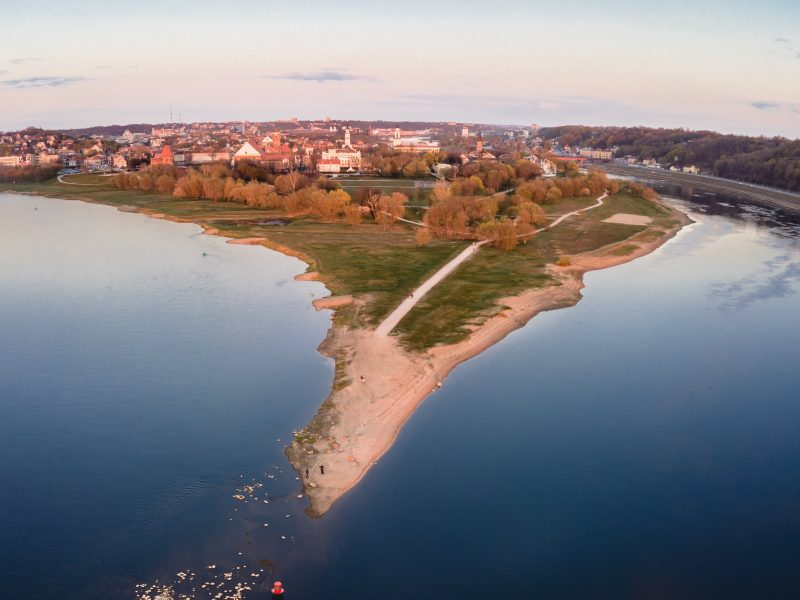 Susisiekimo ministras: Kaunas turi šansą gauti didesnį finansavimą