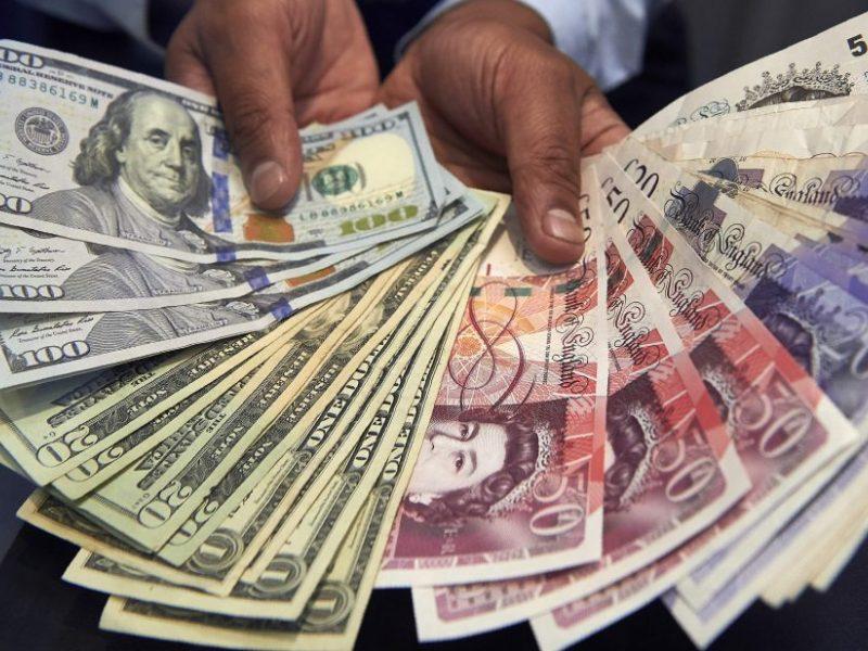 Teismas Jungtinei Karalystei perduoda pinigų plovimu įtariamą lietuvį