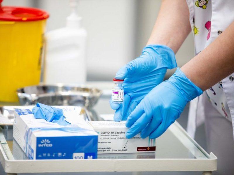 Didmiesčių pasiruošimas įmonių vakcinavimui skiriasi: Kaune – pajėgumų užtektinai