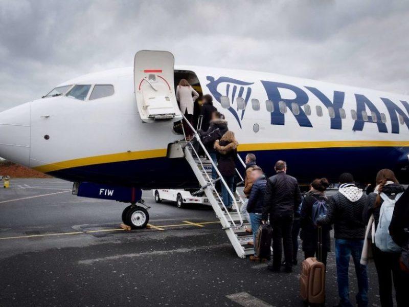Lietuvos siekis – išsiveržti iš skrydžių zonos pakraščio