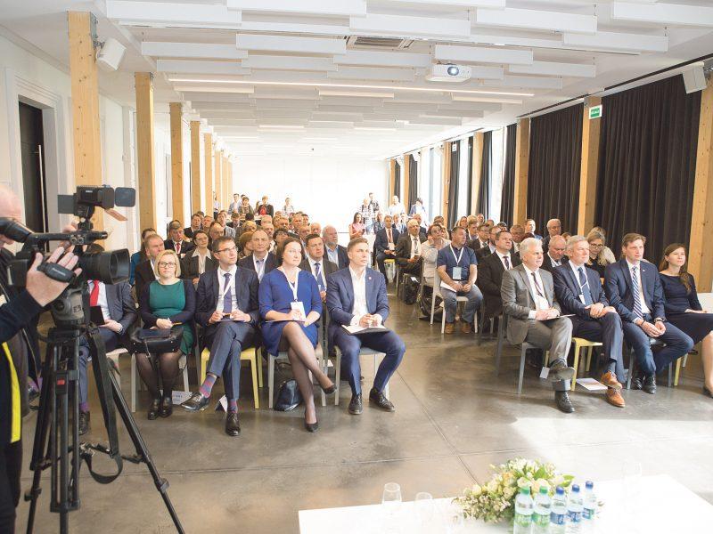Kvartalinė renovacija svarbi ne tik Lietuvos, bet ir ES mastu