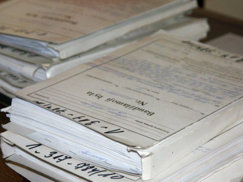 Teismui perduota byla dėl 33 mln. eurų žalos gamtai