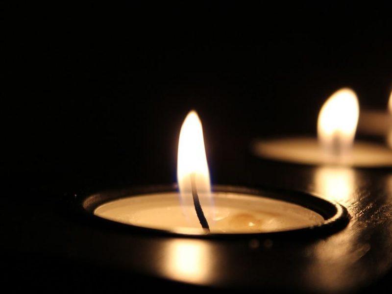 Nelaimė Šiauliuose: žuvo elektrinio keltuvo prispaustas vyras