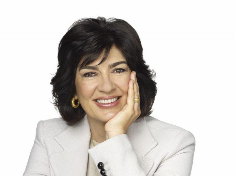 Žurnalistė, pelniusi pasaulio lyderių pagarbą ir pasitikėjimą