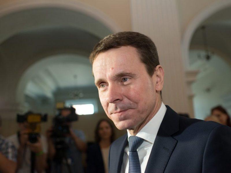R. Kurlianskis stojo prieš teismą: esu įsitikinęs, kad jokio nusikaltimo nepadariau