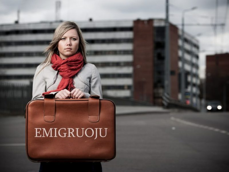 Brėžia liūdną ateitį: šimtmečio pabaigoje Lietuvoje gyvens tik 1,5 mln. žmonių