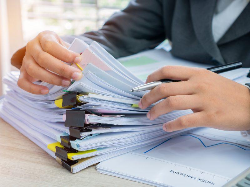 Ministerija aiškinsis, kodėl MITA viešuosius pirkimus vykdo ne per CPO