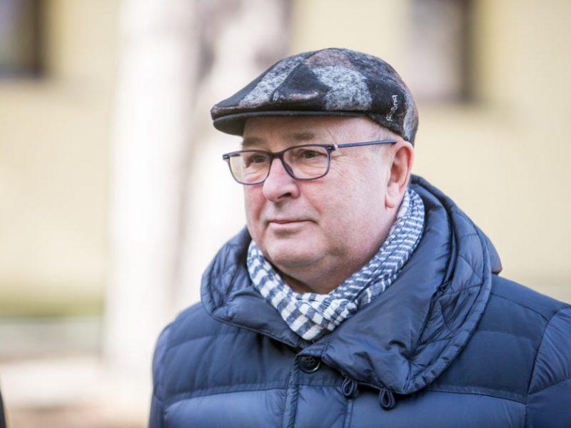 V. Matijošaitis – apie džiuginančius projektus Kaune, šaunią komandą ir šviesų rytojų
