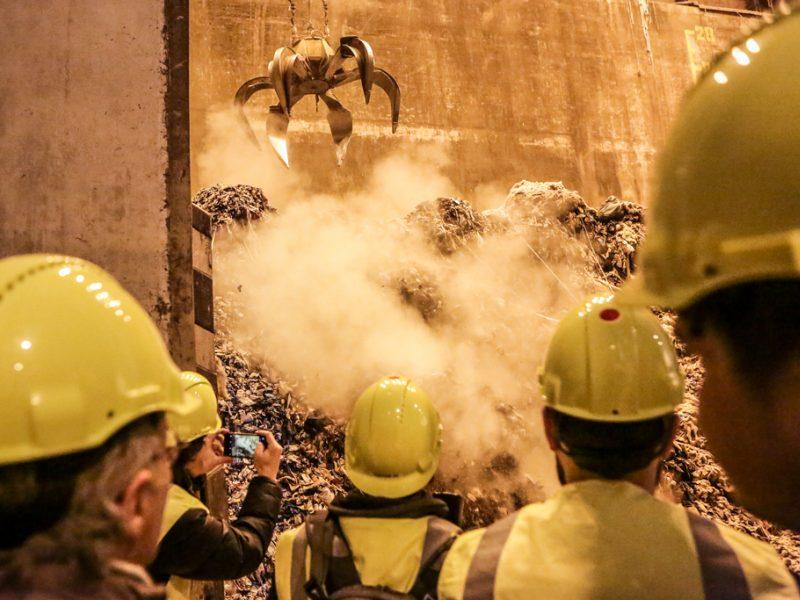 Iš atliekų deginimo labiausiai pasišildo patys degintojai