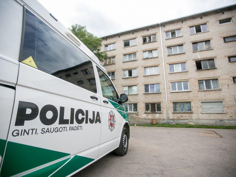 Nužudymą Kaune padėjo atskleisti Vilniaus ekspertai