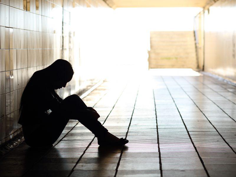 Kodėl apie depresiją tebegalvojame kaip sovietmečiu?
