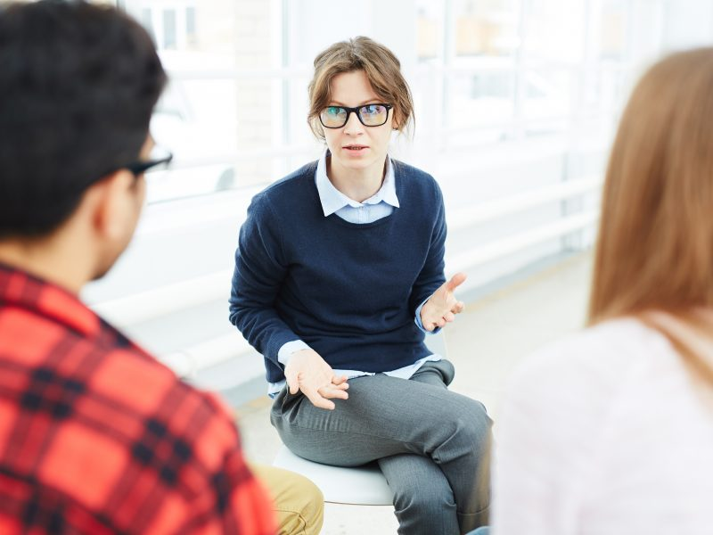 Kaip per karantiną teikiama psichologinė pagalba?