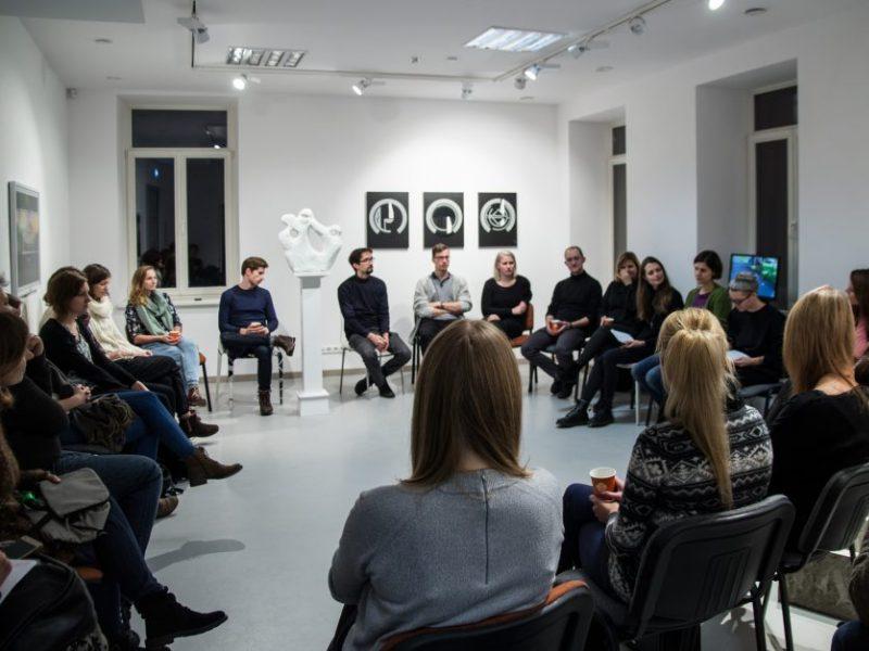 Kokios muzikos tendencijos ir problemos vyrauja Lietuvoje?