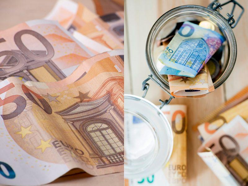Nesutariama dėl subsidijų nukentėjusioms savivaldybių įmonėms