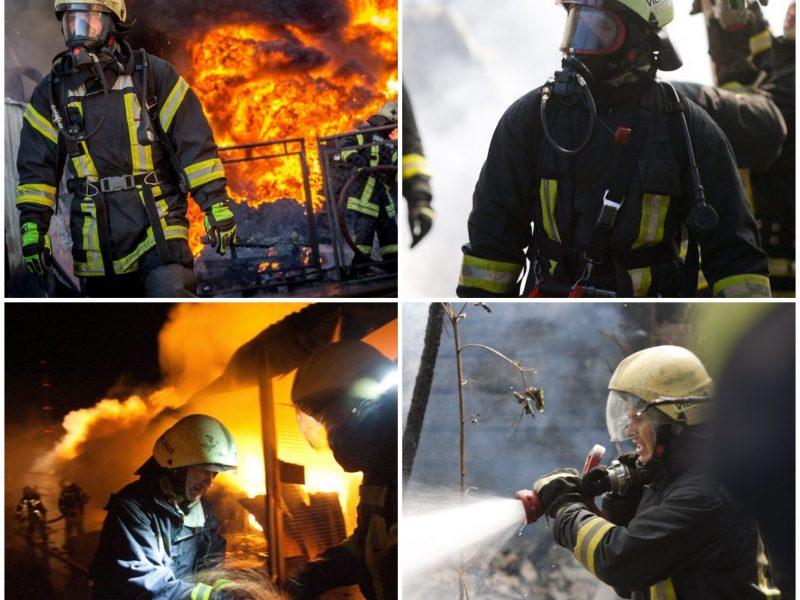 Ugniagesiai: ar jūsų kaminas išvalytas? Kitaip galite netekti ir namo, ir gyvybės