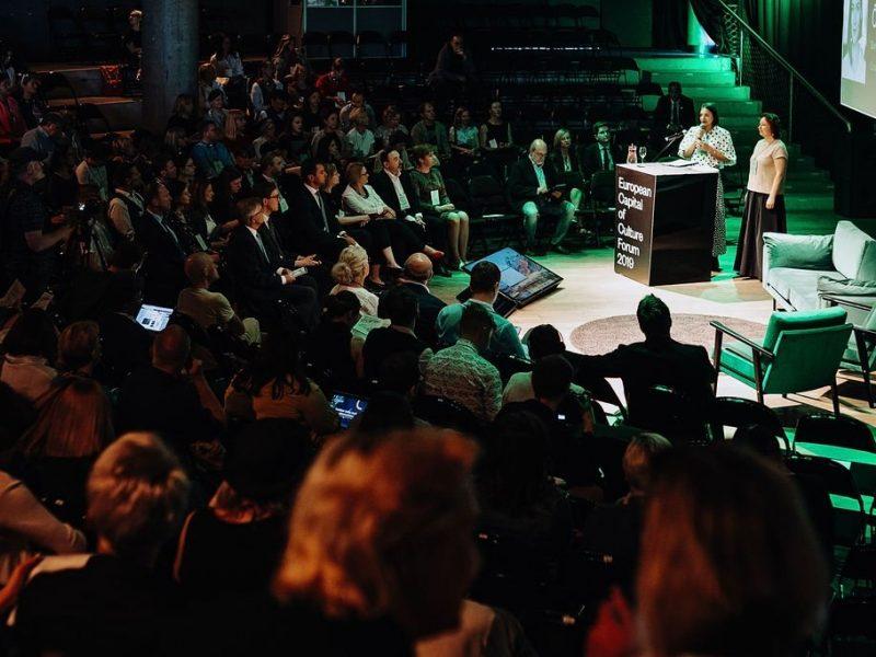Virtualiajame forume – diskusijos apie naująją realybę ir postkoroninę ateitį