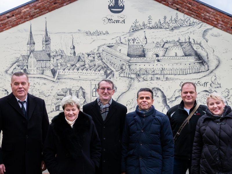 Lietuvos socialdemokratų darbo partija žengia į rinkimų maratoną