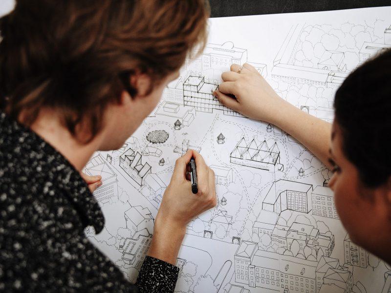 UNESCO dizaino miestų diskusija – iš Kauno į pasaulį