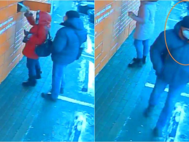 Kauno policija ieško sukčių – šie žmonės gali padėti tyrimui <span style=color:red;>(gal atpažįstate?)</span>