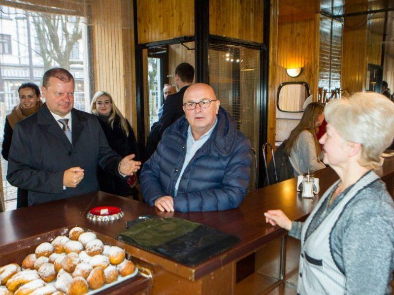 V. Matijošaitis apie prezidento rinkimų rezultatus Kaune: aš nesu kažkoks Dievas