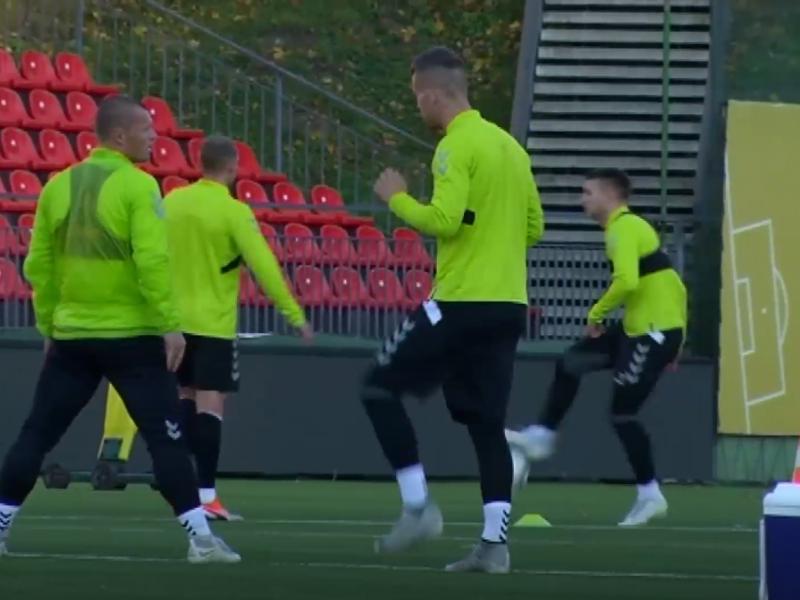 Kas atsakingas už tragišką Lietuvos futbolą?